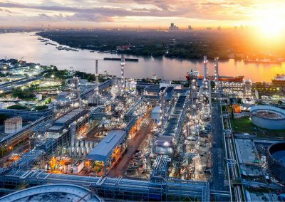 Assessing the Feasibility for investments in Petrochemicals